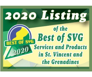Best of SVG 2020 Listing
